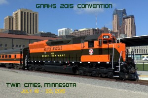 2015 Twin Cities Convention