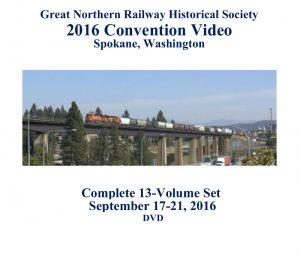 2016 Spokane DVD