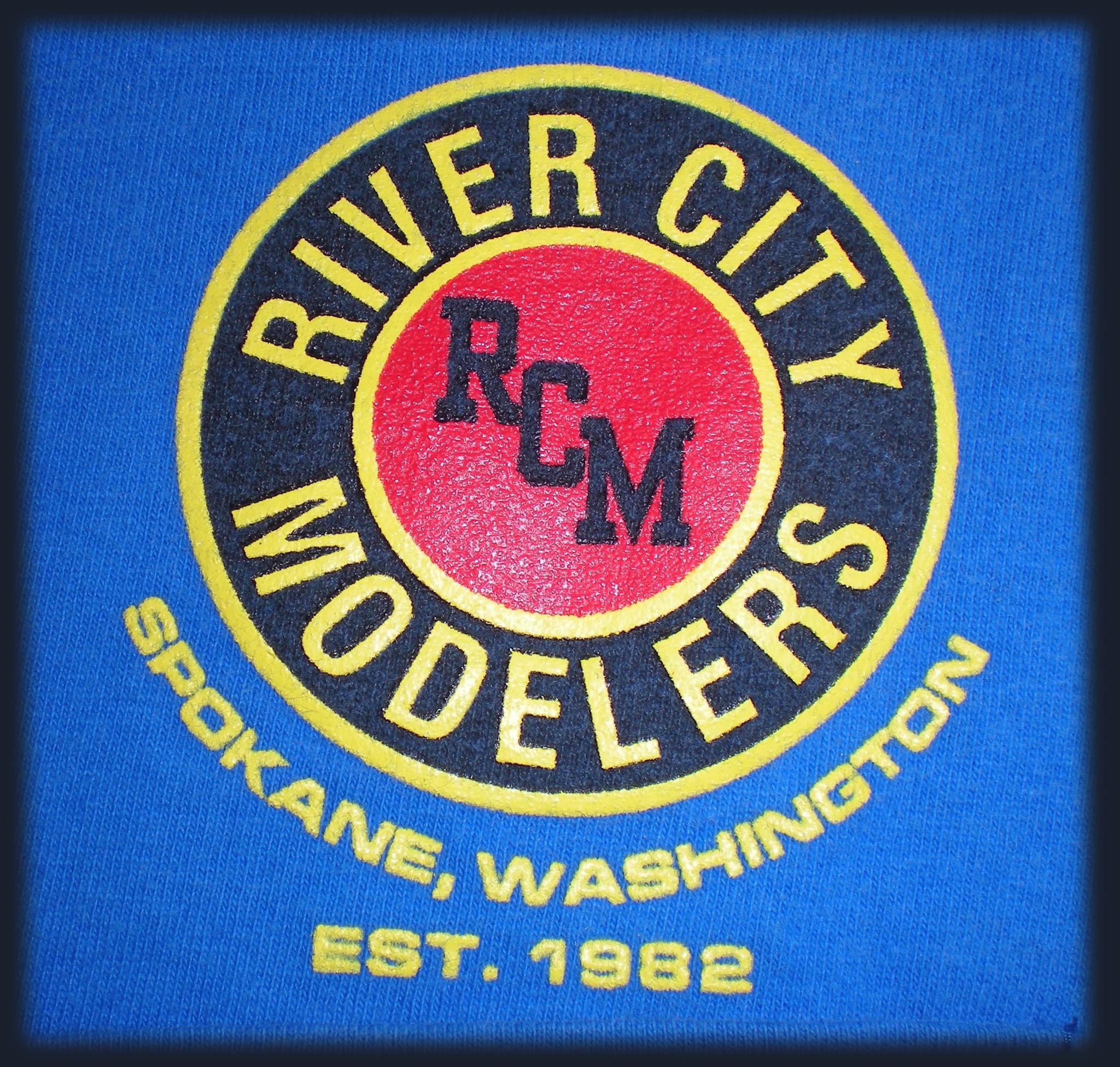 GNRHS at the River City Modelers Open House